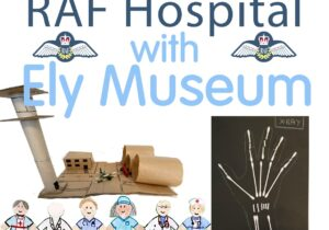 #MuseumFromHome: RAF Hospital