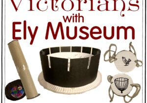 #MuseumFromHome: Victorians