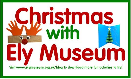 #MuseumFromHome: Christmas!