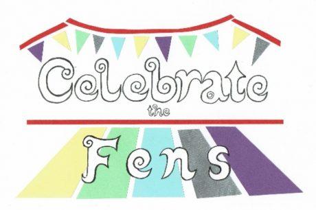Celebrate the Fens logo